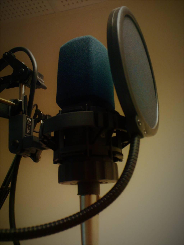 Σαν ραδιόφωνο…